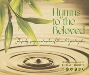 Hymns to the Beloved Book Cover