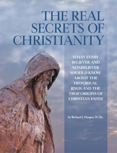 The Real Secrets of Christianity